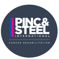 Pinc & Steel Program logo
