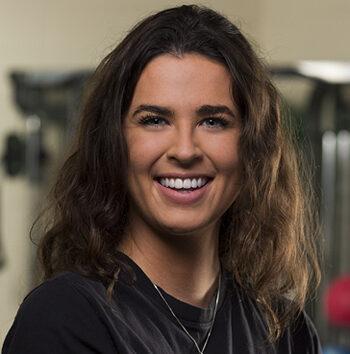 Physio Sarah
